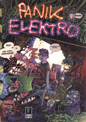 Panik Elektro 1