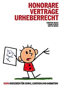 Icom Der Interessenverband Comic Ev